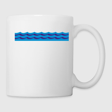 sea - Coffee/Tea Mug