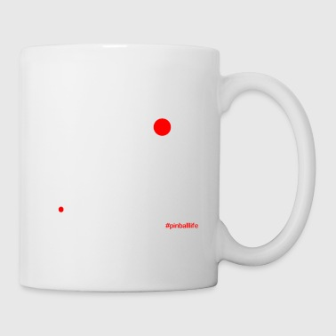 Turn On To Turn On - Coffee/Tea Mug