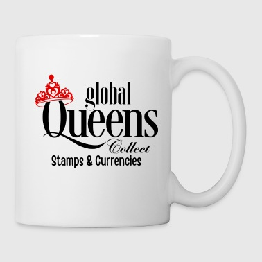 Global Queens  - Coffee/Tea Mug