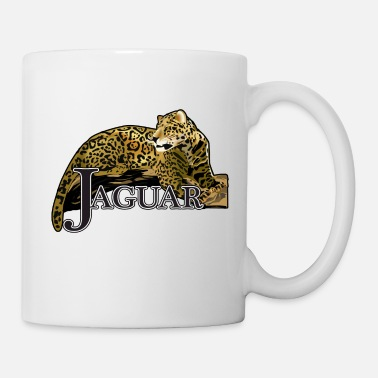 Jaguar Jaguar - Coffee/Tea Mug