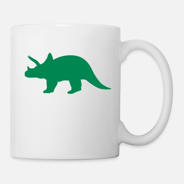 Dinosaur Dinosaur - Coffee/Tea Mug
