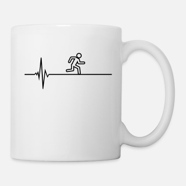 Runner runner - Coffee/Tea Mug
