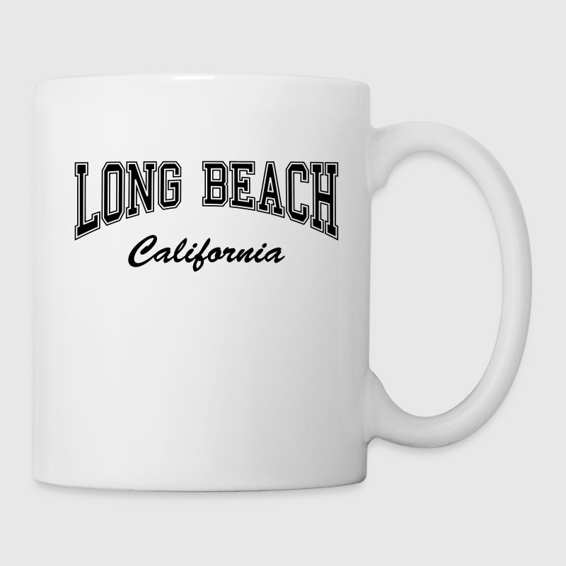 Long Beach California - Coffee/Tea Mug
