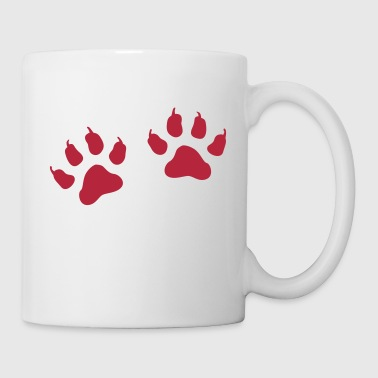 paws - Coffee/Tea Mug