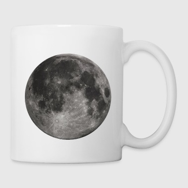 Full Moon - Coffee/Tea Mug