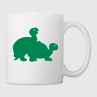 Turtle - Coffee/Tea Mug