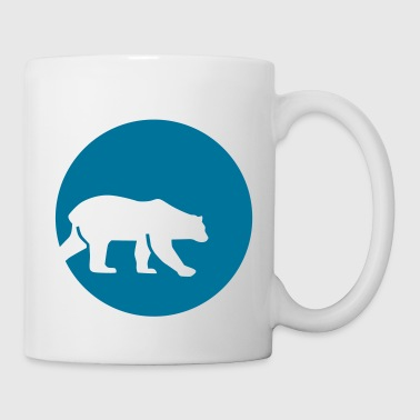 Polar bear - Coffee/Tea Mug