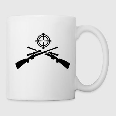 Rifle - Coffee/Tea Mug