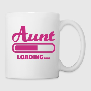Aunt Aunt - Coffee/Tea Mug