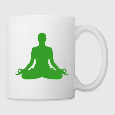 Meditation - Coffee/Tea Mug