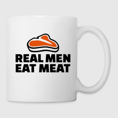 Meat - Coffee/Tea Mug