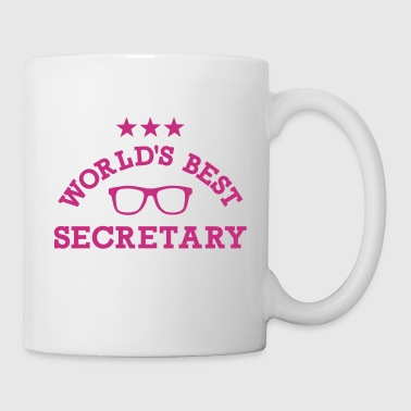 Secretary Secretary - Coffee/Tea Mug