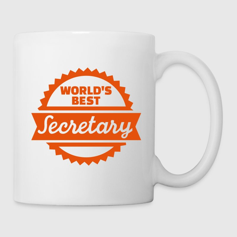 Secretary - Coffee/Tea Mug