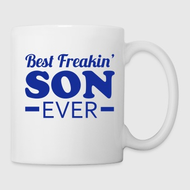 Son - Coffee/Tea Mug