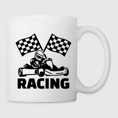Racing - Coffee/Tea Mug