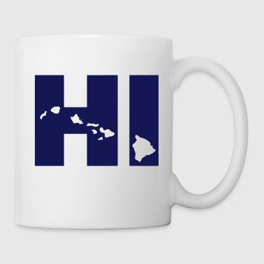 Hawaii - Coffee/Tea Mug