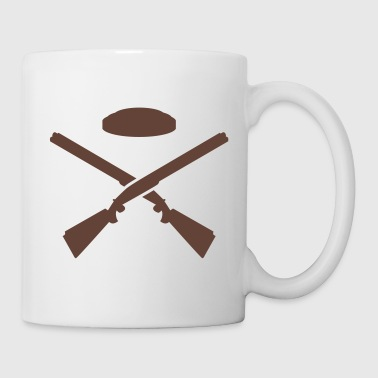 Trap shooting - Coffee/Tea Mug