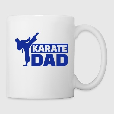 Karate - Coffee/Tea Mug