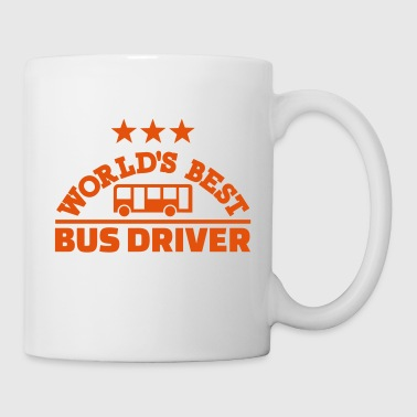 Bus driver - Coffee/Tea Mug