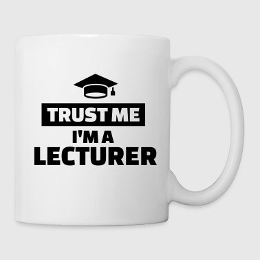 Lecturer - Coffee/Tea Mug