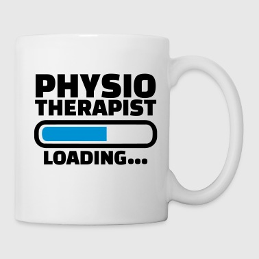 Physiotherapy Physiotherapist - Coffee/Tea Mug