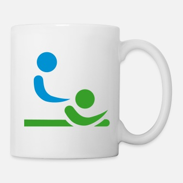 Physiotherapist Physiotherapist - Mug