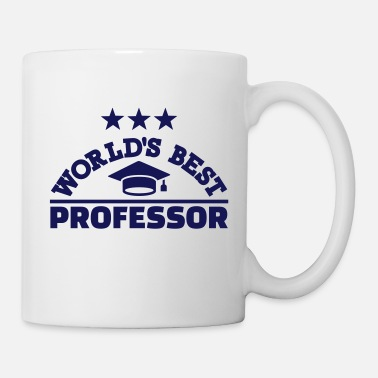 Professor Professor - Coffee/Tea Mug