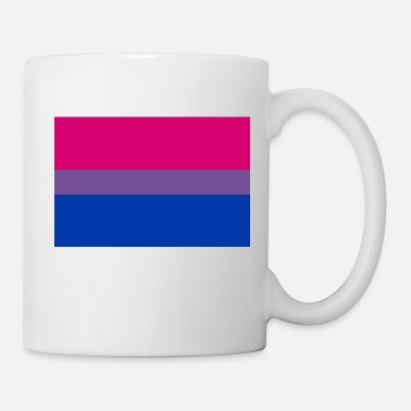 Bisexual Bisexual - Coffee/Tea Mug