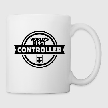 Controller - Coffee/Tea Mug