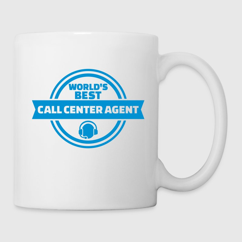 Call center agent - Coffee/Tea Mug
