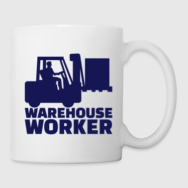 Warehouse worker - Coffee/Tea Mug