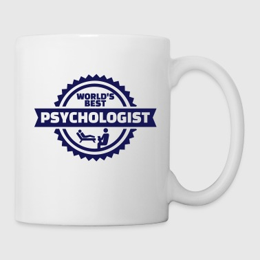 Psychologist - Coffee/Tea Mug