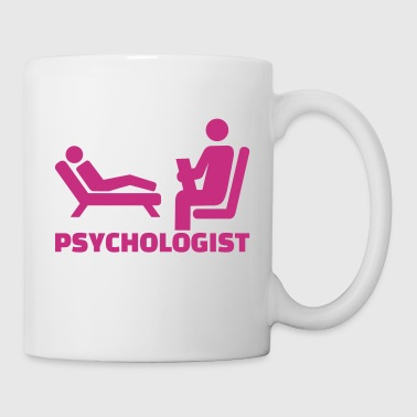 Psychologist Psychologist - Coffee/Tea Mug
