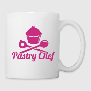 Pastry chef - Coffee/Tea Mug