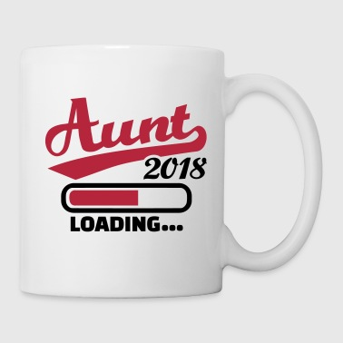 Aunt 2018 - Coffee/Tea Mug