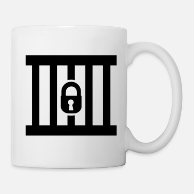 Prison Prison - Coffee/Tea Mug