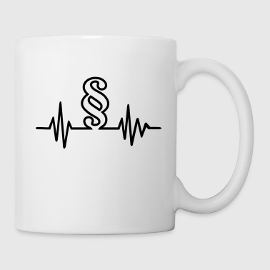 Advocate - Coffee/Tea Mug