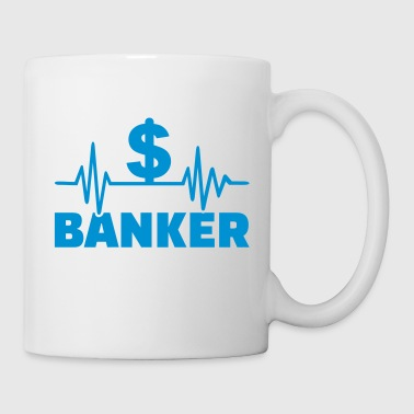 Banker - Coffee/Tea Mug