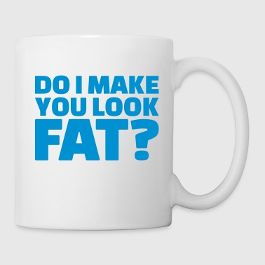 Fat - Coffee/Tea Mug