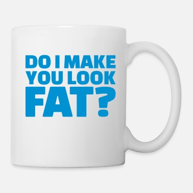 Fat Fat - Coffee/Tea Mug