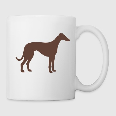 Italian Greyhound - Coffee/Tea Mug