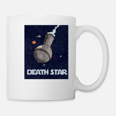 Death Star Death Star - Coffee/Tea Mug