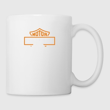 motor - Coffee/Tea Mug