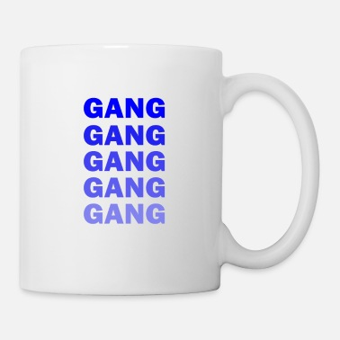 Gang Gang Gang Gang - Coffee/Tea Mug