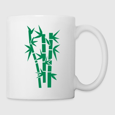 Bamboo Bamboo - Coffee/Tea Mug