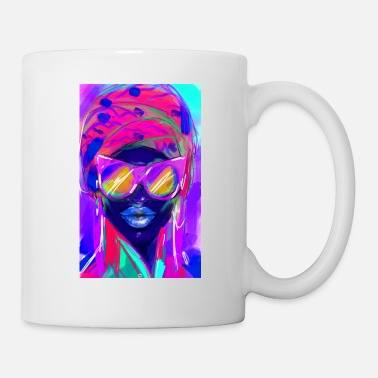 Stylish stylish - Coffee/Tea Mug