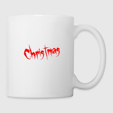 I Solemnly Swear That This Christmas Im Upto No Go - Coffee/Tea Mug
