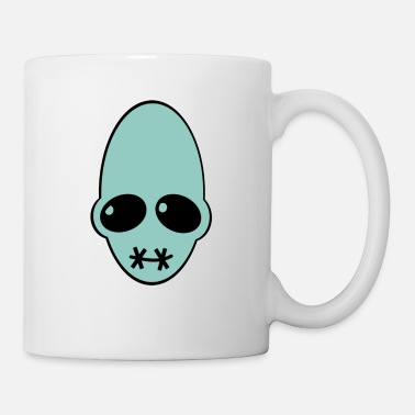 Calm Calm - Coffee/Tea Mug