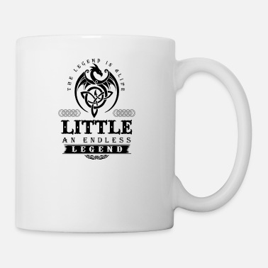 Little LITTLE - Coffee/Tea Mug