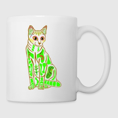 Jewelry X-kitten - Coffee/Tea Mug